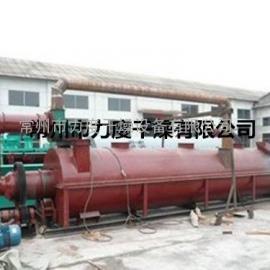 七水硫酸镁专用滚筒烘干机,化工专用回转滚筒干燥设备