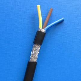 上海元朔!!TRVVP0.1*2C 屏蔽单护 耐油拖链电缆
