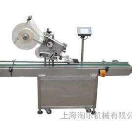 平面自动贴标机TL-210,平面贴标机,贴标机厂家