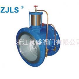 管力阀、液力自动阀、管力阀厂家、BFDG7M41X