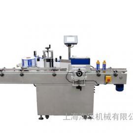 圆瓶自动贴标机TL-510,上海贴标机