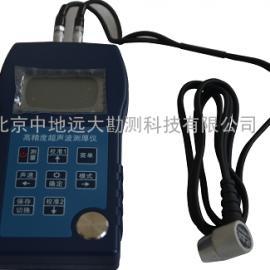 北京中地远大ZD740 超声波测厚仪 厂家供货
