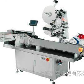 高速卧式贴标机TL215H,上海贴标机厂家
