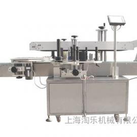 单面侧面贴标机TL-610,侧面贴标机,单面贴标机
