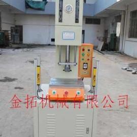 硅橡胶冲压机、金拓橡胶制品冲切机、金拓耳塞冲边机、
