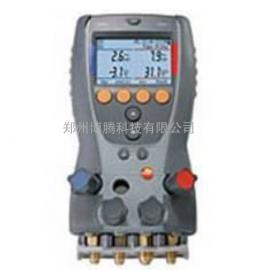 testo550-1 空调压力测试表 河南郑州博腾