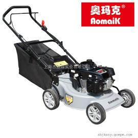 GXV160手推式草坪割草机 四冲程汽油机小型家用剪刀机