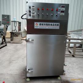 厂家直销板鸭烟熏炉 豆干专用烟熏炉