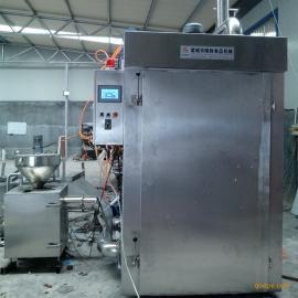 豆干烟熏炉 温度控制精准 发烟稳定