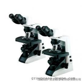 尼康E200地理学系统的一般/教育级标记原子显微镜