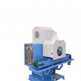 输送式尼龙轮拉丝机/平面拉丝机/自动拉丝机