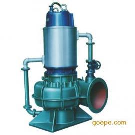 QHL型蜗壳式潜水混流泵