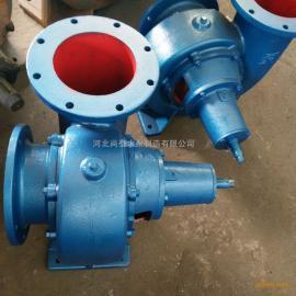 100HW-8S(4HBC-35)卧式混流泵厂家选型