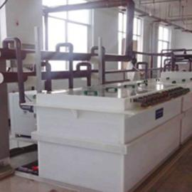 酸性蚀刻液再生铜回收设备