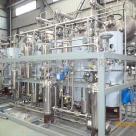 高纯氢气提纯净化设备(氢气零放空)防爆