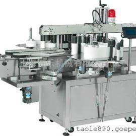 高速双面自动贴标机TL-620S