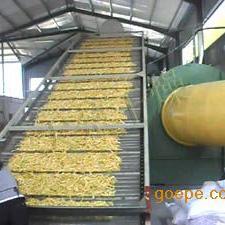 DW多层带式干燥机
