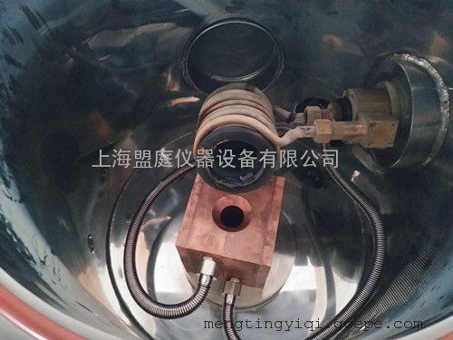 盟庭仪器小型立式真空熔炼炉