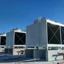 横流式冷却塔@玻璃钢横流式冷却塔@横流式冷却塔生产厂家直销