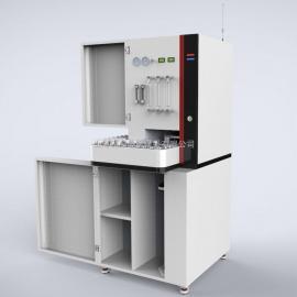 NCS立式管式炉碳硫分析仪CS-3600