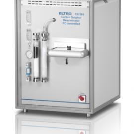 德国ELTRA(埃尔特)碳/硫分析仪CS-580