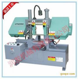 润发机械GT4220A小型液压金属带锯床厂家批发价格