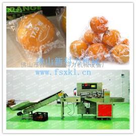 伦晚脐橙包装机,宜昌脐橙包装机,精品保鲜脐橙包装机