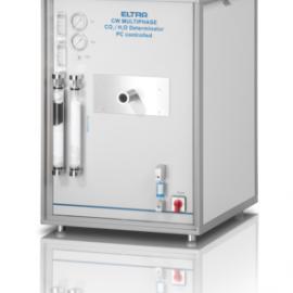 德国ELTRA(埃尔特)CW-800M二氧化碳&水分测定仪