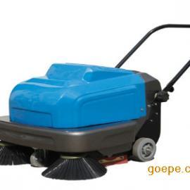凯德威扫地机 /电瓶手推式扫地机/全自动智能机械转动扫地机