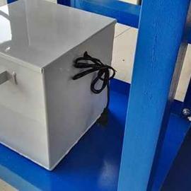 威欧丁氩弧焊机专用焊枪水冷箱介绍