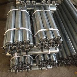 沧州输送机托辊 批发皮带输送机托辊