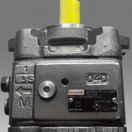 R900932136 PGF1-21/4.1RA01VP1