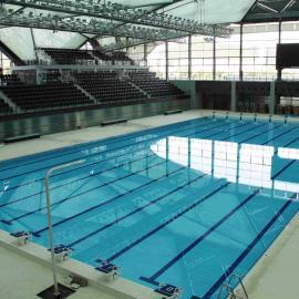 室内游泳池水处理设备
