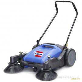 手推式扫地机|手推式电动扫地车|手推全自动电瓶清扫车