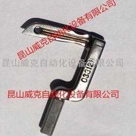 NLI原装纽朗缝包机配件033121DS-9C钩针DS-6C钩针