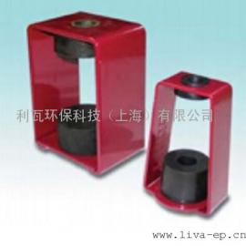 LH-R型悬吊式减震器,吊挂式空调箱减震器,排送风机减震器
