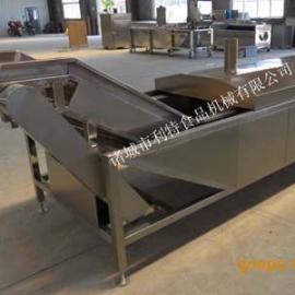 诸城利特机械供应800漂烫机、蔬菜漂烫机、漂烫机生产厂家