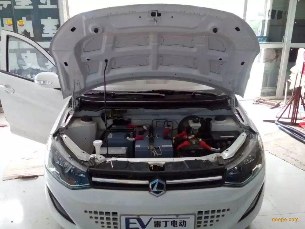 雷丁电动汽车空调