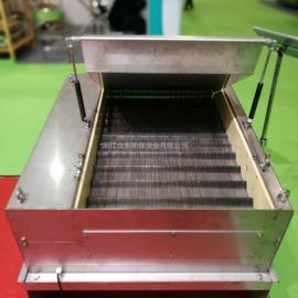 平板式污泥浓缩机