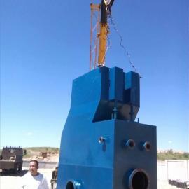 矿井水一体化处理设备
