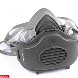 3M3200半面罩~3M中国3200半面罩~3M中国代理