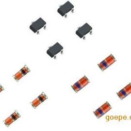 长电BAP64-05原厂现货供应晶体二极管贴片二极管