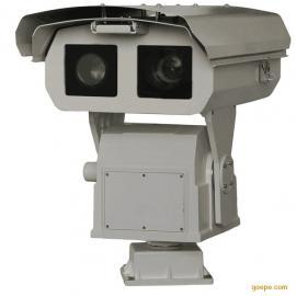 远距离激光透雾重载云台摄像机价格
