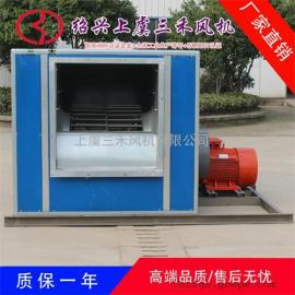 3C 消防国家认证产品 三禾HTFC系列离心排烟风机箱