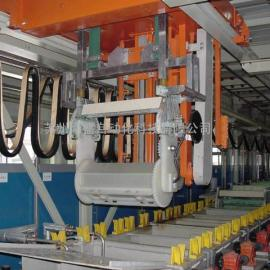 环保科技电镀设备
