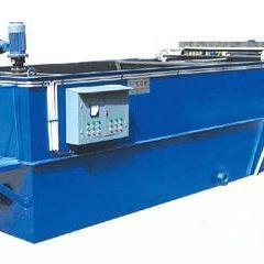 供应宜山专业污水处理设备YF一元化气浮装置