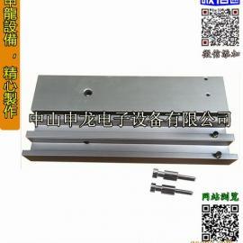 宝智自动灌胶机专用LED双铝船