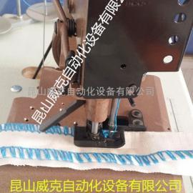 国产厚料包缝机,地毯缝边机,吨包袋缝纫机,