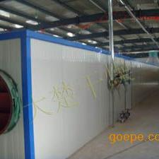 葡萄干隧道式烘房