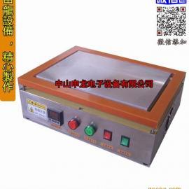 300x300恒温加热台、LED支架加热台|成品灯专用焊台